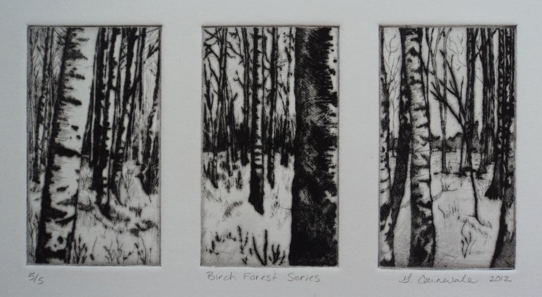 2018_BirchForestSeries