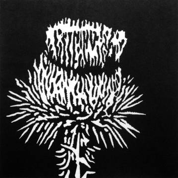 "Thistle, 4.75"" x 4.75"", Limited Edition"